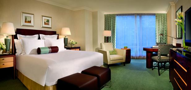 The Ritz-Carlton Washington, DC - Washington - Schlafzimmer