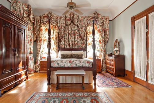 Grand Victorian Bed & Breakfast - New Orleans