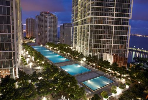 Viceroy Miami - Miami - Pool
