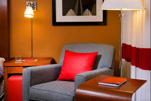 Four Points By Sheraton Phoenix South - Phoenix - Wohnzimmer