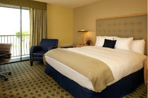 Holiday Inn Express Mill Valley San Francisco Area - Mill Valley - Schlafzimmer