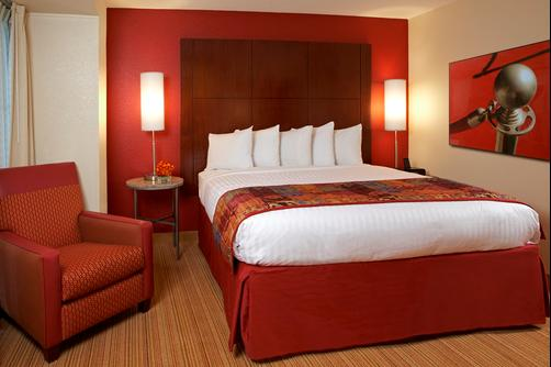 Residence Inn by Marriott Beverly Hills - Los Angeles - Schlafzimmer