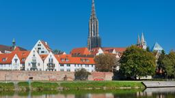 Hotels in Ulm